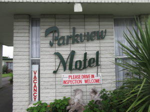 Parkview Motel Dargaville